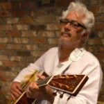 Jazz Guitarist Larry Coryell, 73