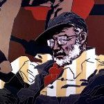 In Just Four Years Hemingway Became A Master Writer. What A Four Years It Was!