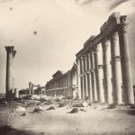 Preserving Palmyra On The Web, With Centuries-Old Images