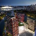 London Mayor Announces Plan For Massive Creative Hub In Thames Estuary