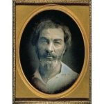 Unknown Novel By Walt Whitman Rediscovered