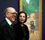 Spencer Hays, Business Magnate Who Gave A Huge Art Collection To The Musee D'Orsay, Has Died At 80
