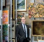 Downsizing Baby Boomers Are Flooding Museums With Donated Art