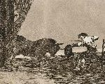 """""""Once In A Lifetime"""" Find Of Goya Etchings"""