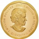 Thieves Break In To Berlin Museum And Steal Giant 100 KG Gold Coin Worth €3.7 Million