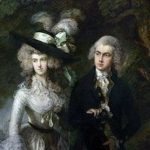 Gainsborough Painting Back On View, Just Ten Days After Attack