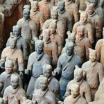 Terracotta Warriors Museum Fights Copyright Battle With Chinese Amusement Park