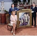 Margaret Thatcher Campaigned Hard For Madrid's Thyssen-Bornemisza Art Collection, Declassified Papers Reveal
