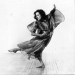 Trisha Brown's Multiple Revolutions
