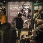 Crowds At The Smithsonian's New Museum Of African-American History Have Been Big – And They're Going To Get Bigger