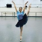 This New York City Ballet Principal Is Helping Put More Cracks In Ballet's Glass Ceiling