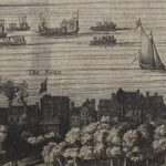 London's First Big Boom In Theatre Started Decades Before Shakespeare