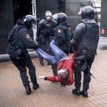 Belarus Free Theatre's Shows Will Go On, Despite Arrest Of Actors In Crackdown