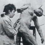 Rodin's Mistress Steps Out Of His Shadow With A Museum Of Her Own