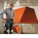 The Desert Project That Christo Has Been Planning For 40 Years