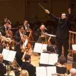 Today's Composers Have Made The Concerto An Exciting Form Again