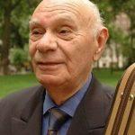David Arben, 89, Violinist Who Survived Seven Nazi Concentration Camps