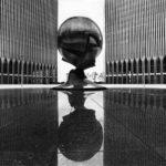Fritz Koenig, 92, Sculptor Of 'Sphere' At World Trade Center
