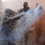 The Flour War: How One Greek Town Celebrates Its Mardi Gras