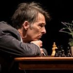 How Do You Turn John Cage Into Staged Theater? With A Chess Match, Of Course