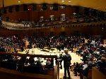 Frank Gehry's New Concert Hall Opens In Berlin
