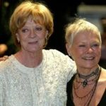 Maggie Smith Knows She's Hard To Work With, And She Wishes She Were Like Judi Dench
