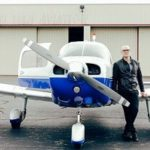 Living Dangerously: Taking A Ride In A Private Plane With A Risk-Taking Adrenaline-Junkie Tenor