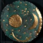 The First Known Depiction Of The Cosmos Is On A 3,600-Year-Old Disk