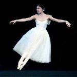Paloma Herrera Named Director Of Buenos Aires's Ballet Company