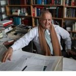 Robert Silvers, 87, Founding Editor Of New York Review Of Books
