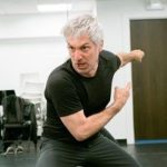 Using Shakespeare To Help Heal Veterans' Trauma, Onstage And Off