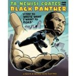 Ta-Nehisi Coates On Writing A Black Comic-Book Superhero