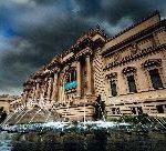 Inside The Billion-Dollar Battle For The Met Museum