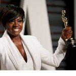 Even Viola Davis's Oscar Acceptance Speech Has Become Fodder For The Culture Wars