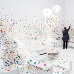 How The Hirshhorn Spent Two Years Preparing For The Yayoi Kusama Show