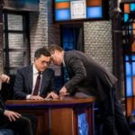 How Stephen Colbert Finally Learned To Win At 'The Late Show' (And It's Not Just The Current Occupant Of The White House)
