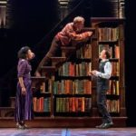 'Harry Potter And The Cursed Child' Sets A Record At The Oliviers