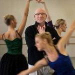 Ballet Idaho's Artistic Director Is About To Retire