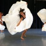 "What Does It Mean To Be A ""Hispanic"" Dance Company? Ballet Hispánico Seeks To Define"