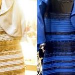 "Remember ""THE DRESS"" Phenomenon A Few Years Ago When People Couldn't Agree On The Color? (Now We Know Why)"