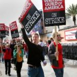 Writers In Hollywood Are Voting On A Strike Over Exclusivity Rules And Pay