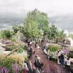"Claim: London's Planned Garden Bridge Across The Thames Is A ""Post-Truth"" Project"