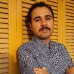 Egyptian Novelist Jailed For 'Offending Public Morals' Waits To See If Court Will Clear Him To Write Again
