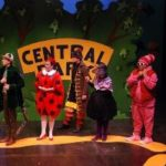 Need A Theatre Program In Your Elementary School? Better Ask Disney For Money
