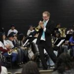 The Trumpet Virtuoso Who Reinvented Himself As A Teaching Virtuoso