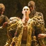 'Akhnaten' And Mark Wigglesworth Win Opera Prizes At Olivier Awards
