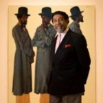Barkley L. Hendricks, 72, Pioneer Of African-American Portraiture