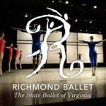 Virginia's Richmond Ballet Announces $10 Million Funding Campaign
