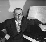 A Long-Lost Stravinsky Piece Resurfaces And On First Hearing Alex Ross Is Disappointed. But Then He Listens Again…