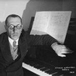 'A Modestly Shattering Discovery' – Alex Ross On The Lost Stravinsky Score That Surfaced Last Year